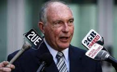 Leader of the Nationals Warren Truss MP will visit the Tweed.