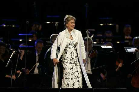 Win tickets to see Dame Kiri