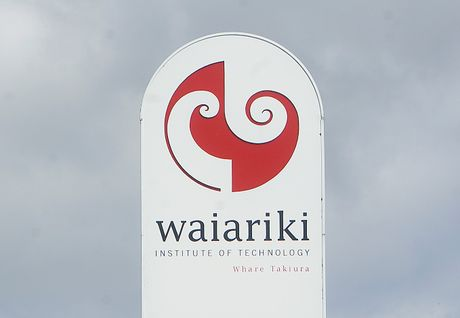 Waiariki Institute of Technology has continued increasing its pass rates for students.