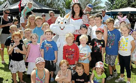 Fraser Coast tourism operators saw full books over the Easter holidays in the first year since it was extended to two weeks.