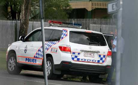 There was drama at Rockhampton Hospital when a prisoner escaped during treatment. The man ran from the hospital and was recaptured at the corner of Woodville St and Wandal Rd as police flooded the area.