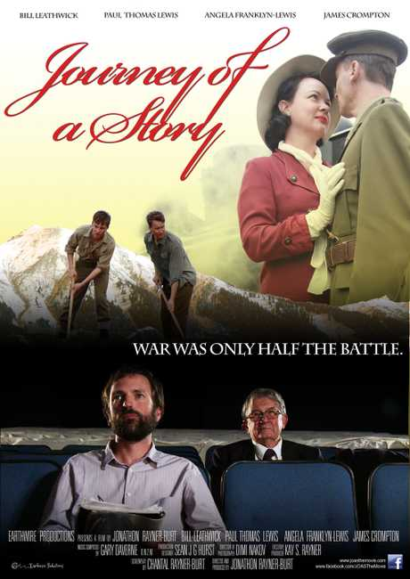 Family Anzac film, Journey of a Story