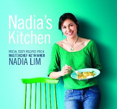 Nadia's kitchen by Nadia Lim