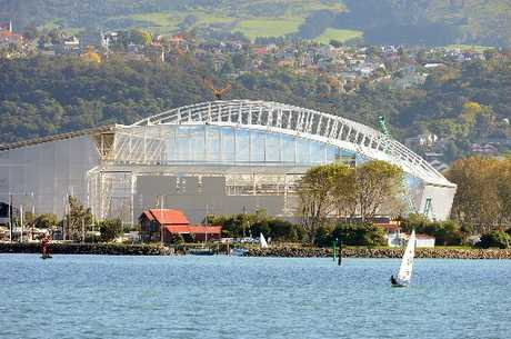 Forsyth Barr Stadium cost Dunedin ratepayers - $136 million.