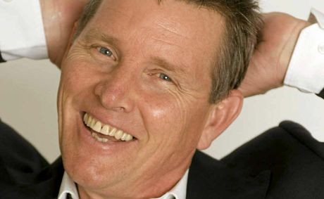 Tom Burlinson will perform at the MECC in Mackay next month with his show Now Were Swinging.