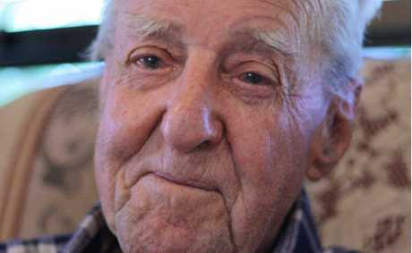 One of the Highlands' most loyal returned servicemen, former airfield guard Albert Lewis Bettridge, 94, says Anzac Day is a day everybody should respect.