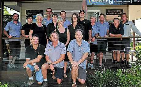 The Discovery Group just got busier following the recent signing of two more bus tour operators to stop over in Noosa.