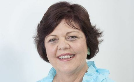 Gladstone Regional Council Mayor Gail Sellers (election photo). Photo contibuted
