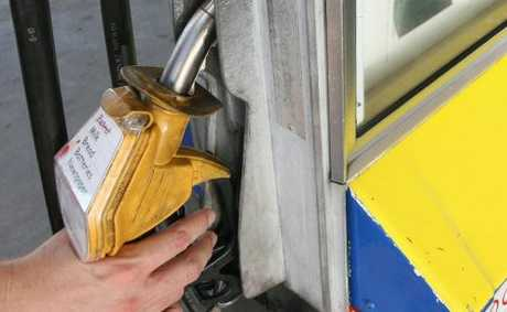 Toowoomba drivers are no longer getting the state's cheapest fuel.
