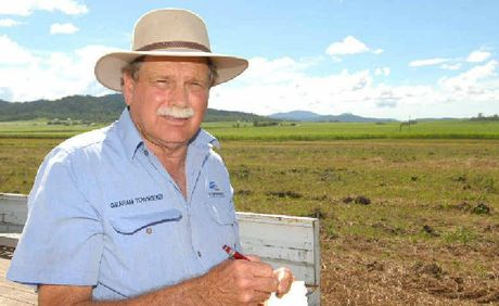 Mackay Regional Council Rural Advisory Committee member Graham Townsend believes Mackay's roads are not the worst in Australia and that most aspiring councillors lack a thorough understanding of local infrastructure issues.