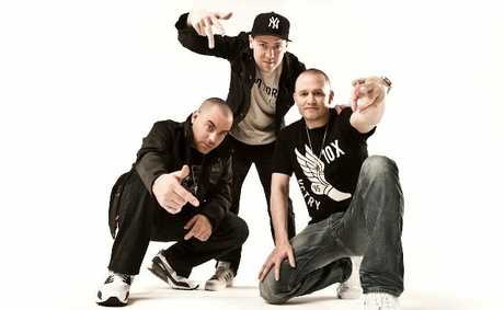 Hilltop Hoods announce their 2012 Speaking in Tongues Tour.