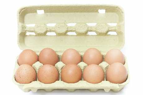 Did you know that, according to the Egg Producers Federation, every one of us consumes about 230 eggs a year? 
