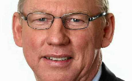 Minister for Planning Jeff Seeney is involved in a review of ULDA.