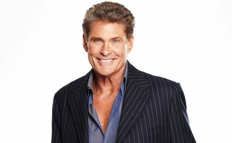 David &quot;The Hoff&quot; Hasselhoff has suddenly left Celebrity Apprentice Australia.
