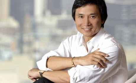 LAST DANCE: Li Cunxin will visit Ipswich Grammar School on May 9.