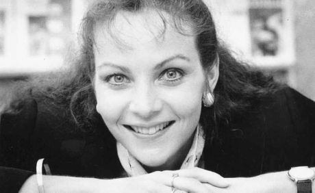 Allison Baden-Clay.