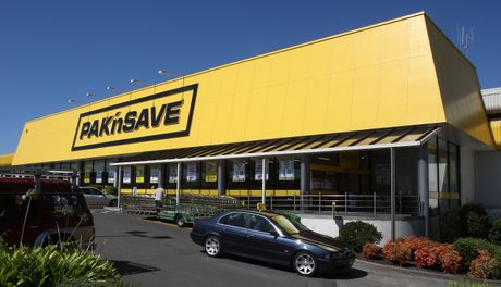 Pak n Save has again been named as the cheapest supermarket in the country