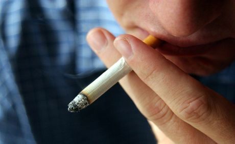 Smokers have been contacting the Department of Health and Ageing with stories of a perceived change in the flavour of the cigarettes.