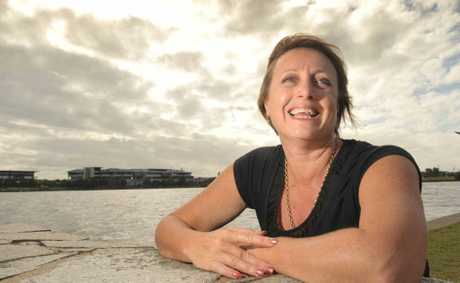 Jacinta Creedy is hopeful of a positive outcome for the Division 3 Sunshine Coast Council election.