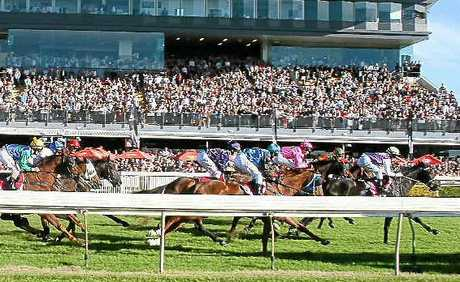 The Brisbane Racing Carnival has five major racedays throughout May and June.