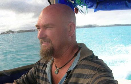 Former Lismore resident Craig Crackers Hand will sail from Darwin in a 15-foot boat with basic supplies to help an isolated tribe in Papua New Guinea.