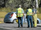 SOUTHERN Downs drivers are being urged to take care and pay attention when travelling these Christmas holidays.