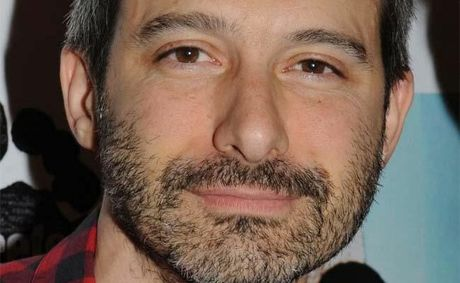 "Adam ""Ad-Rock"" Horovitz of the Beastie Boys."