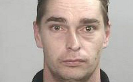 Police are seeking assistance finding wanted fugitive Colin Stacey Walker.