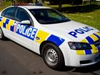 Police have arrested two men in relation to the attempted robbery of a Waihi service station and aggravated robbery of a Katikati dairy.