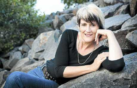 Award-winning and internationally published novelist Marianne de Pierres is in town for WriteFest 2012.