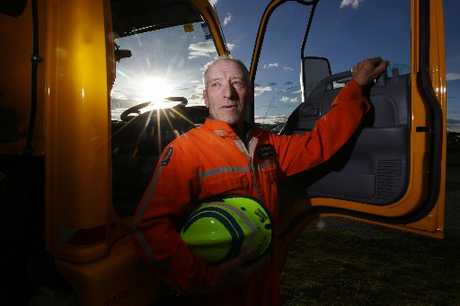 SERVICE AWARD: Maraekakaho man Joe Simmons will be recognised for his 40-year term working as a volunteer for the Maraekakaho Rural Fire Service.