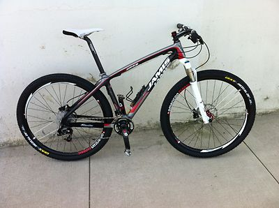 This 2012 Dakota d29 team mountain bike has been stolen