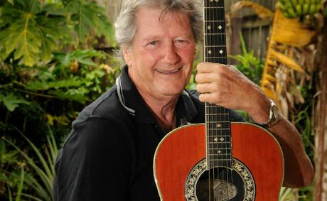 Gympie muso Ralph Ward is saddened by the tragedy of the Bee Gees later lives.