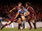NSW Blues on top in second half of State of Origin I, but then came THAT try!