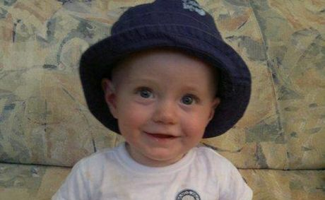 Blake McKneil today is a healthy 15month-year-old boy, after being born premature at 27 weeks.