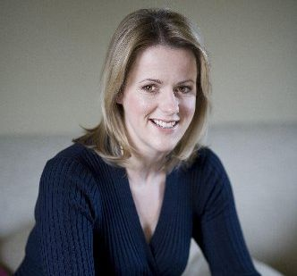 TRICKY TOPIC: Jojo Moyes hopes Me Before You inspires people to think.