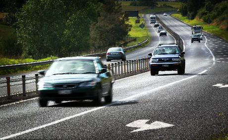 Funding has been approved for the Rangiriri and Tamahere-Cambridge sections of the Waikato Expressway.