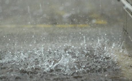 WET WEATHER: A severe thunderstorm warning has been released for Monto.