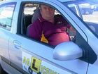 Andrew Gale says different learner drivers need varying amounts of instruction.
