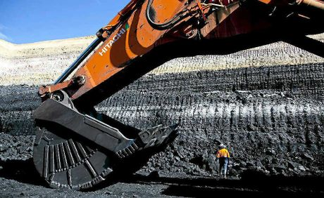 BHP has a 50% stake in four projects including Daunia and Caval Ridge. The expansion of Broadmeadow will increase coal exports by another 12.9 million tonnes of coal per year.