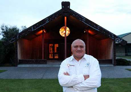 Hastings district councillor Henare O&#39;Keefe