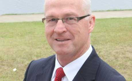 Sunshine Coast Regional Council Mayor Mark Jamieson.