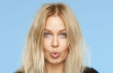 Lara Bingle stars in a new reality TV series Being Lara Bingle.