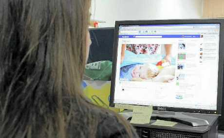 Oversharing parents are causing a stir on popular networking site Facebook.