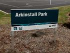 A NEW playground and community open space will be officially launched at Arkinstall Park on Thursday.