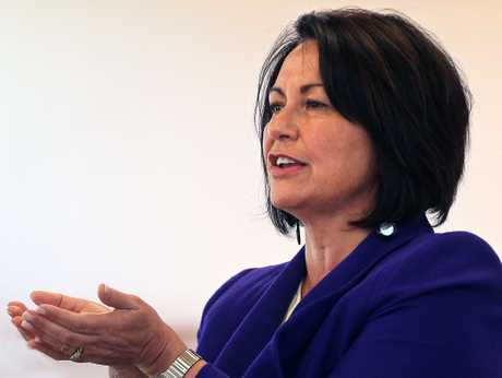 Education Minister Hekia Parata has not had a good year.