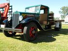 ORGANISERS of the Beenleigh Heritage Truck show say they were left with no choice but to cancel this weekend's event.