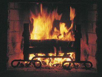 The Oily Rag offers some cheap and easy ways to get your wood fire going.