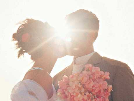 Don't be blinded by love – there are many issues you should consider discussing before you get married.