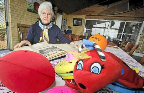 Beth Trevan of Lismore was a co-ordinator of Lismore Base Hospital Children's Ward Appeal in 1979.